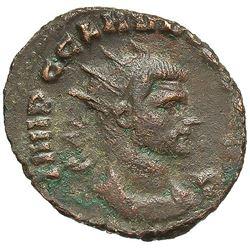 268-270 Roman Empire Claudius II Antoninianus
