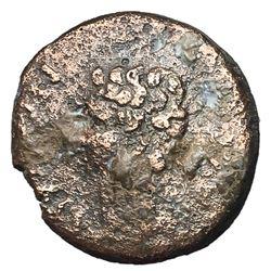 27 BC-14 AD Roman Empire Augustus Bronze Coin