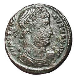 307-337 Roman Empire Constantine the Great Follis