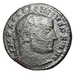 308-324 Roman Empire Licinius I Follis Bronze Coin