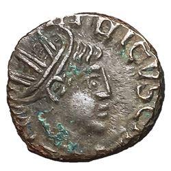 3rd Century Britain or Gaul Antoninianus Bronze
