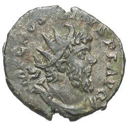 260-269 Roman Empire Postumus Billon Antoninianus