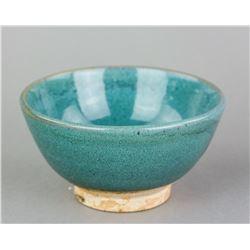 Chinese Yuan Style Junyao Porcelian Bowl