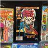 Image 3 : DC & MARVEL KEY ISSUES LOT - INCLUDES FIRESTORM #24 (1ST APP BLUE DEVIL) GHOST RIDER #81 (LOW
