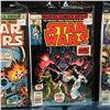 Image 3 : STAR WARS #1-5 (#1 IS A REPRINT) MID GRADE AVG (1977)