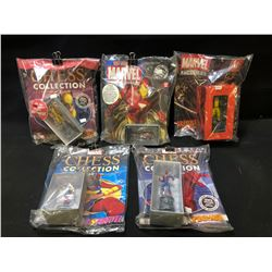 COLLECTION OF MISC. TOYS, COLLECTIBLES AND FIGURINES