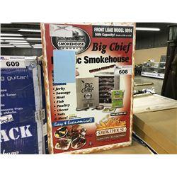 BIG CHIEF FRONT LOAD MODEL 9894 SMOKER