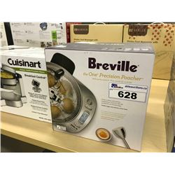 BREVILLE THE ONE PRECISION POACHER