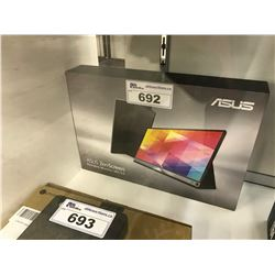 ASUS ZEN SCREEN PORTABLE MONITOR