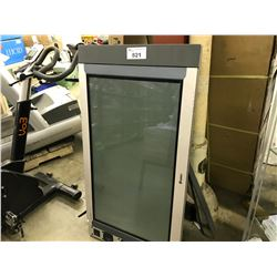 3 FLATSCREEN TVS, CONDITION UNKNOWN