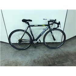 GREY CCM PRESTO 21 SPEED ROAD BIKE