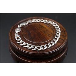 A 925 Silver Bracelet.