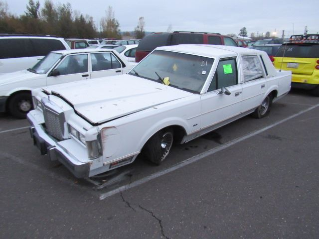 1986 lincoln town car speeds auto auctions 1978 Lincoln Town Car image 1 1986 lincoln town car