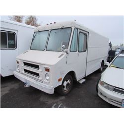 1979 Chevrolet Step Van