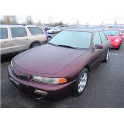 1998 Mitsubishi Galant