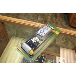New in package Remington brand basic cleaning kit for AR style rifles with carry field pouch