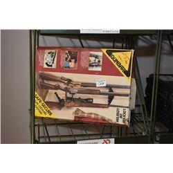 New in box Gunbar firearm security system