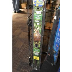 """New in package Mossberg 18 1/2"""" shot gun barrel for Remington 870, 3"""" chamber, bead sight"""