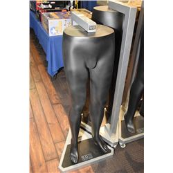 511 Tactical Series lower torso pants display on display stand