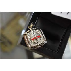 Legend Ring reproduction pendant State Champions- VCS