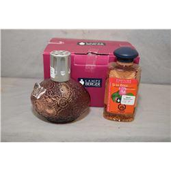 Lamp Berger scented oil infuser
