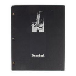 Disneyland Cast Member Cash Handling Manual.