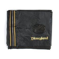 Disneyland Cast Member Wardrobe Garment Bag.