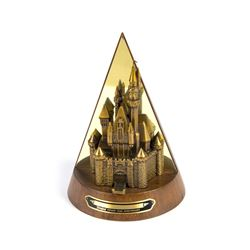 Disneyland 15-Year Cast Member Service Award.
