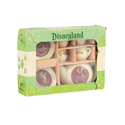 Tinker Bell Miniature Tea Set.