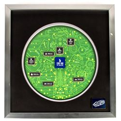 Disneyland Circuit Board Limited Edition Pin Set.