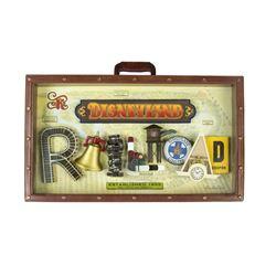 """""""Disneyland Railroad"""" Dimensional Artwork."""