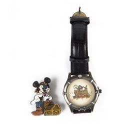 """""""Pirates of the Caribbean"""" Event Watch & Pin."""