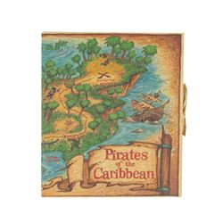 """""""Pirates of the Caribbean"""" Limited Edition Coins."""