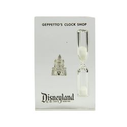 """Geppetto's Clock Shop"" Souvenir Timer."