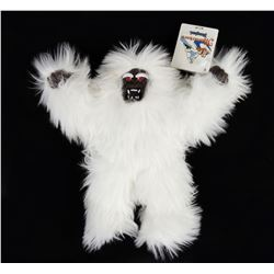 """Matterhorn Bobsleds"" Abominable Snowman Toy."