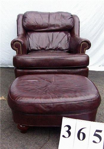 Prime Leathercraft Chair Ottoman Cjindustries Chair Design For Home Cjindustriesco