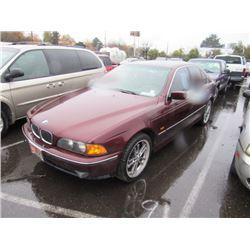 1998 BMW 540i