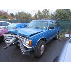 1993 Chevrolet Blazer
