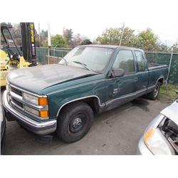 1996 Chevrolet C2500