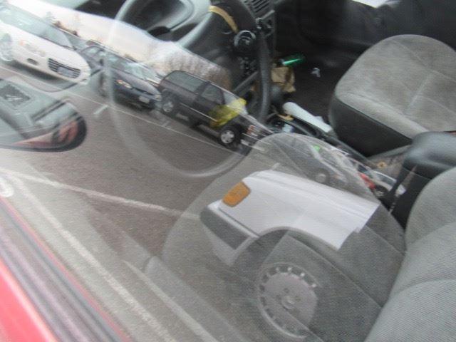 1995 dodge neon speeds auto auctions Dodge Neon Tail image 4 1995 dodge neon