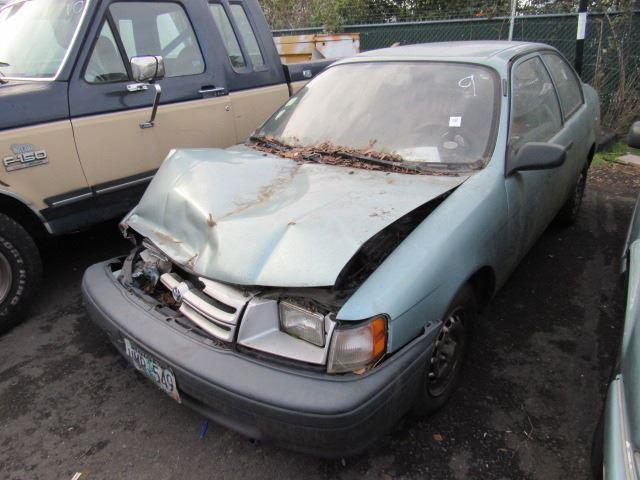 1993 toyota tercel speeds auto auctions speeds auto auctions