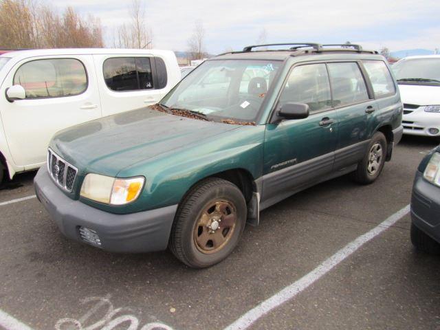 2001 subaru forester speeds auto auctions 2001 subaru forester
