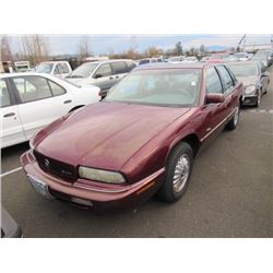 1996 Buick Regal