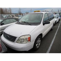 2005 Ford Freestar
