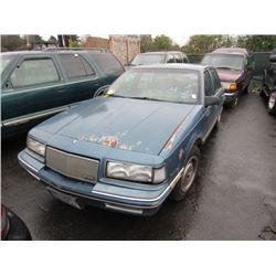 1990 Buick Skylark