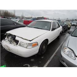 2006 Ford Crown Victoria