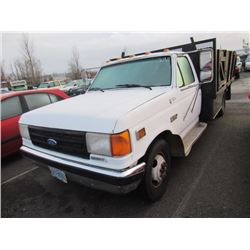 1990 Ford F-350 Super Duty