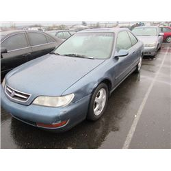 1997 Acura 3.0 CL