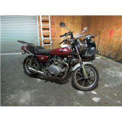 1980 Kawasaki