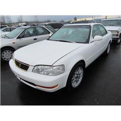 1996 Acura 2.5 TL